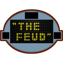 the feud | crowdcontrolgames, Powerpoint templates