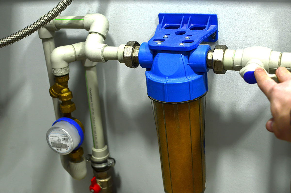 3 Benefits of Investing in a Whole House Water Filtration System