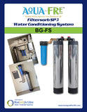 Filtersorb SP3 Water Conditioning System