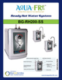Ready Hot Water System