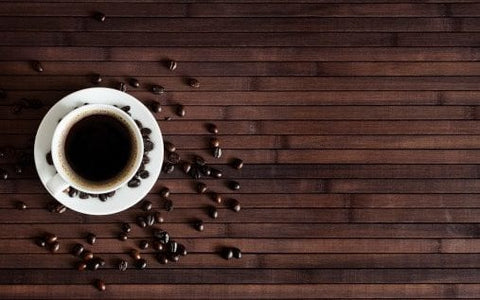 Coffee wins the anti-oxidant war