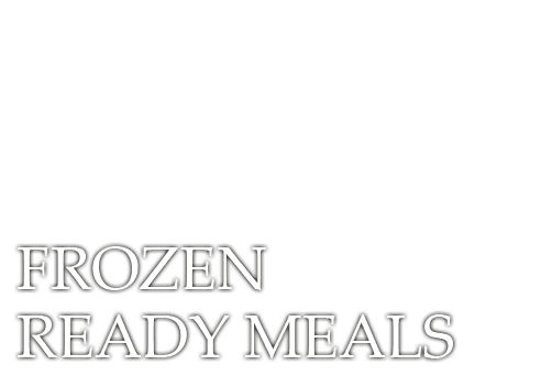Frozen Meal Delivery