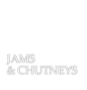 Jams, Marmalades and Chutneys