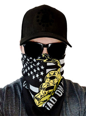 Recon Bandana - Black