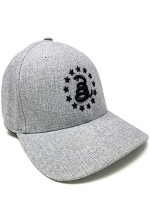 13 STARS - LEGACY  - Flex Fitted Hat