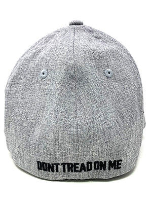 13 STARS - LEGACY  - Flex Fitted Hat - Don't Tread On Me