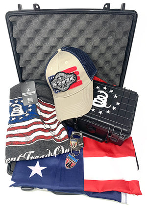 """AMERICAN FREEDOM BUNDLE"""