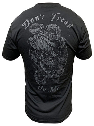 Ranger - T-Shirt - Don't Tread On Me