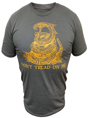 Savage T-shirt - Don't Tread On Me