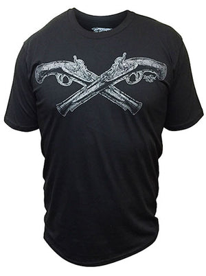 Flintlock - T-Shirt