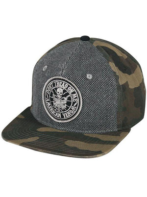 Gunslinger Camo Hat