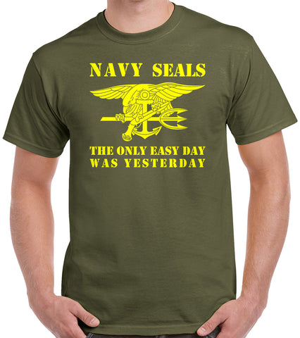 Navy SEAL T-Shirt