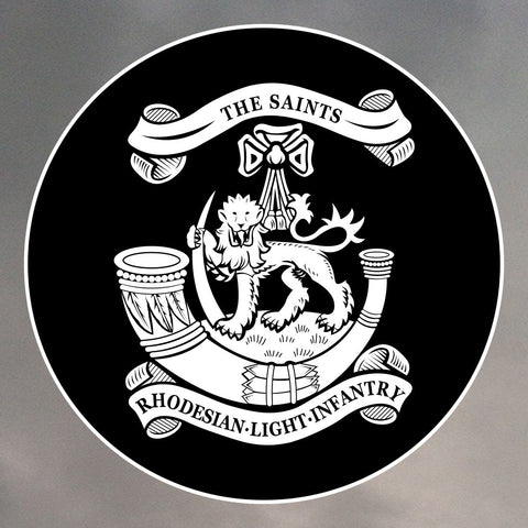 Rhodesian Light Infantry Stickers