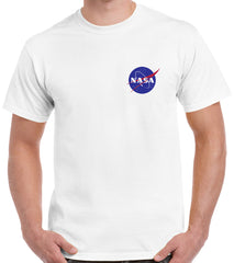 Official NASA logo T-Shirt
