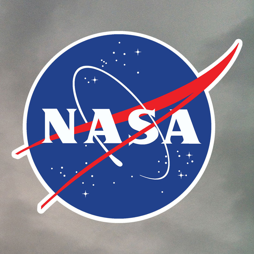 NASA Stickers 0031