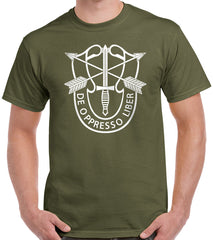 Special Forces T-Shirt 0044