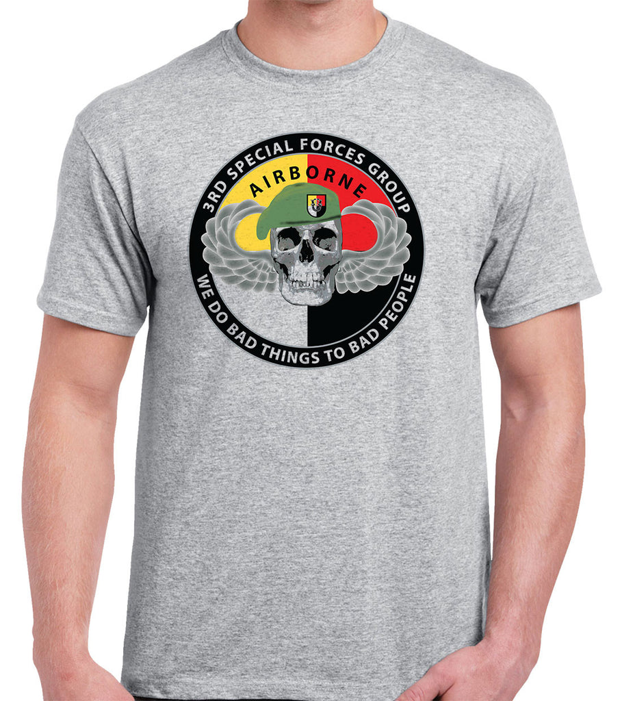 3rd Special Forces Group T-Shirt