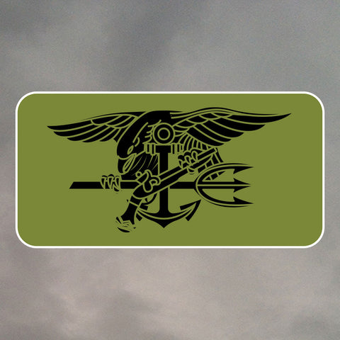 Navy SEAL Stickers 0244