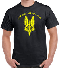 Special Air Service T-Shirt 0282