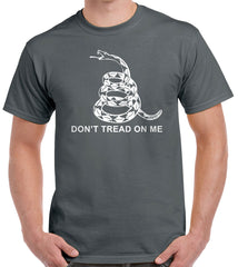 Don't Tread On Me T-Shirt 0285