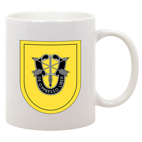 1st Special Forces Group Coffee Mug