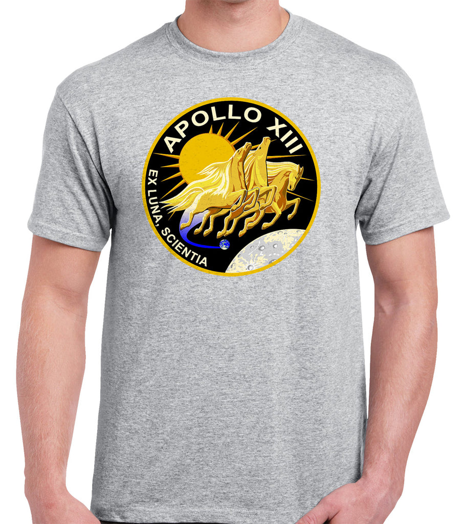 NASA Apollo 13 T-Shirt 0513