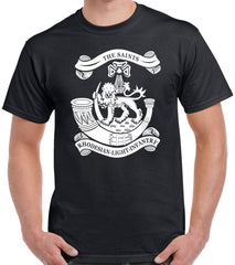 Rhodesian Light Infantry Shirt