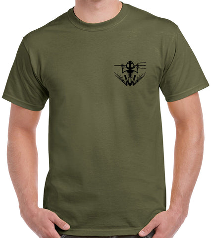 Navy SEAL T-Shirt Bonefrog