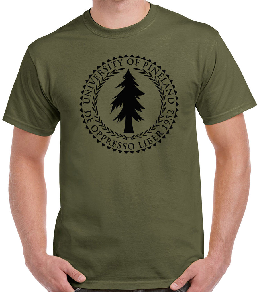 Special Forces Pineland T-Shirt