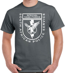 South African Police Service Tee