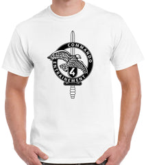French Commando T-Shirt