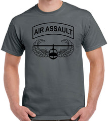 Air Assault Tee