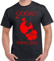 Oogaly Tokyo T-Shirt 1336