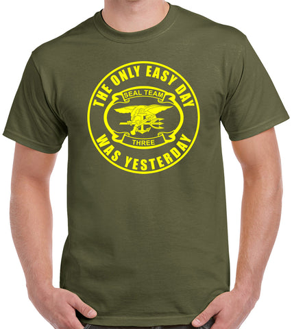 SEAL Team 3 T-Shirt 1346