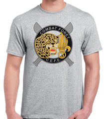 Foreign Legion Jungle Warfare School T-Shirt