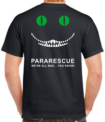 Pararescue Cheshire Cat T-Shirt