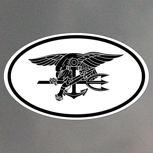 NAVY SEAL STICKERS 0017