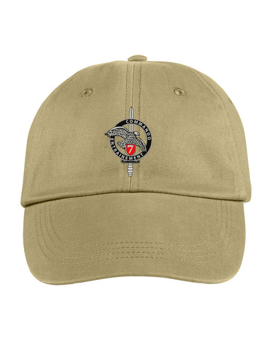 French Commando School Hat
