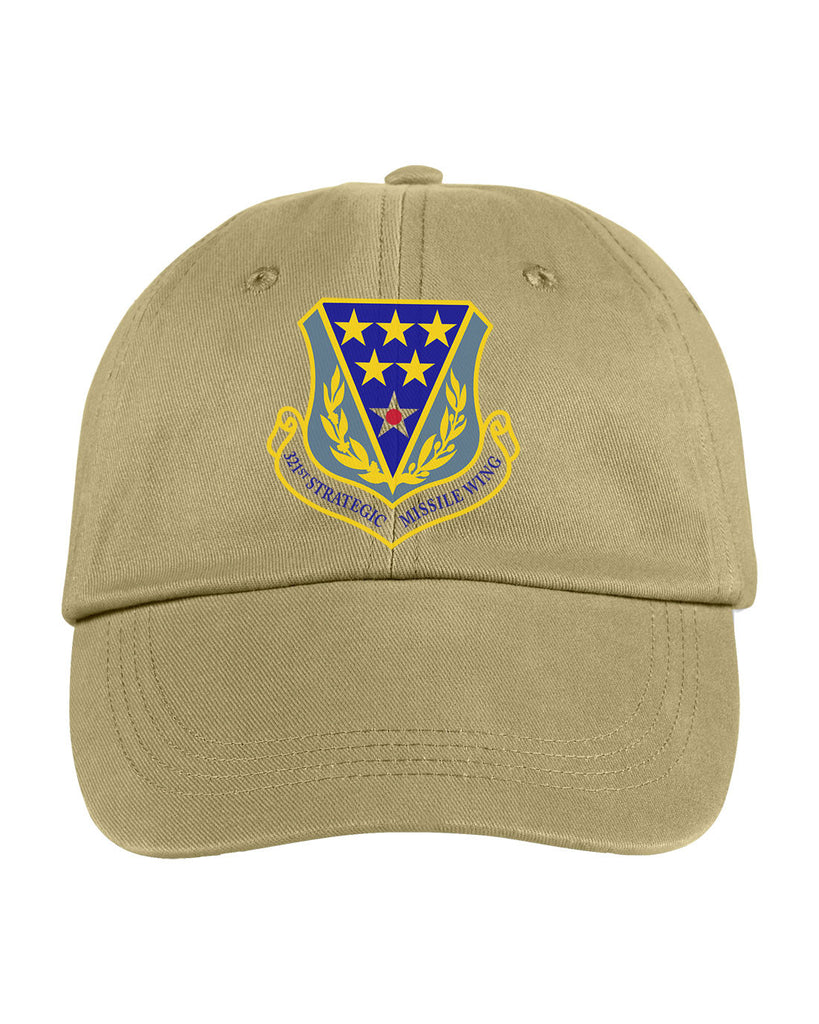 321st Strategic Missile Wing Hat