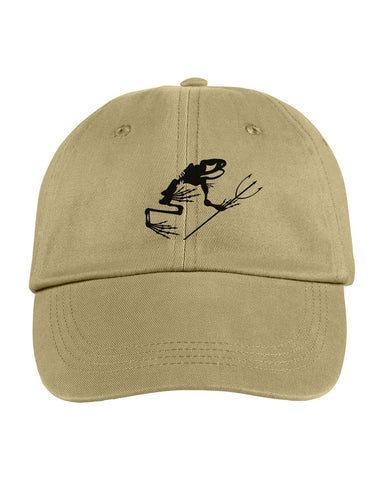 Navy SEAL Bonefrog Hat