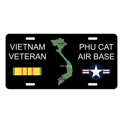 Vietnam Veteran - Phu Cat