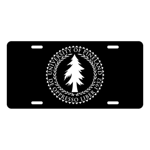Special Forces Pineland License Plate LP0020
