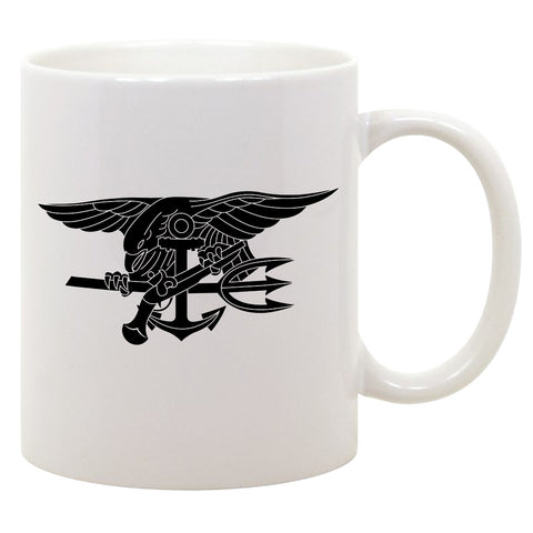Navy SEAL Coffee Mug M0002