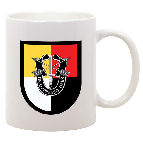 3rd Special Forces Group Coffee Cup