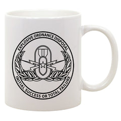 EOD Coffee Mug M0980