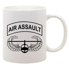 Air Assault Coffee Mug