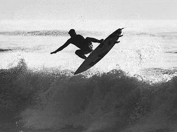 Top 50 Surfing Instagram Posts July #2