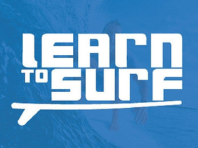 Find Surf Schools & Learn To Surf