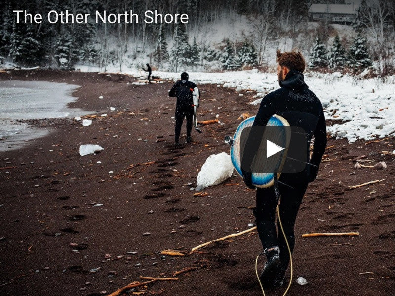 The Other North Shore