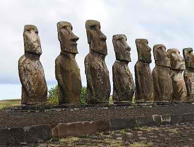 Easter Island Surf Travel Guide